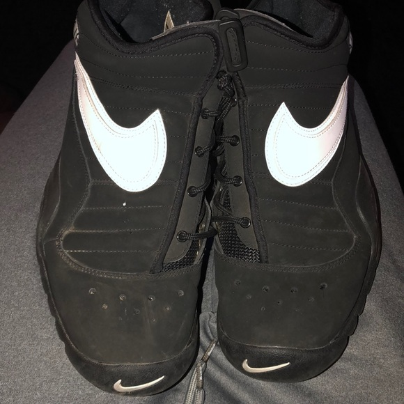 Nike Other - Gary Payton's